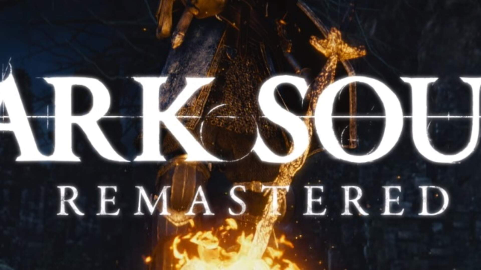 Dark Souls: Remastered Won't Be Discounted for Players Who Already Own Dark Souls on PC