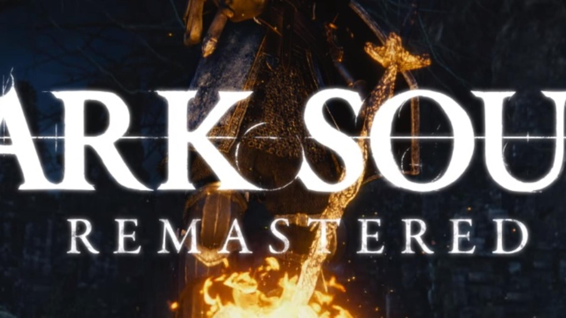 Dark Souls Remastered Reviews, Switch Release Date, Price, Amiibo, Frame Rate, Resolution - PS4, Xbox One, PC Changes
