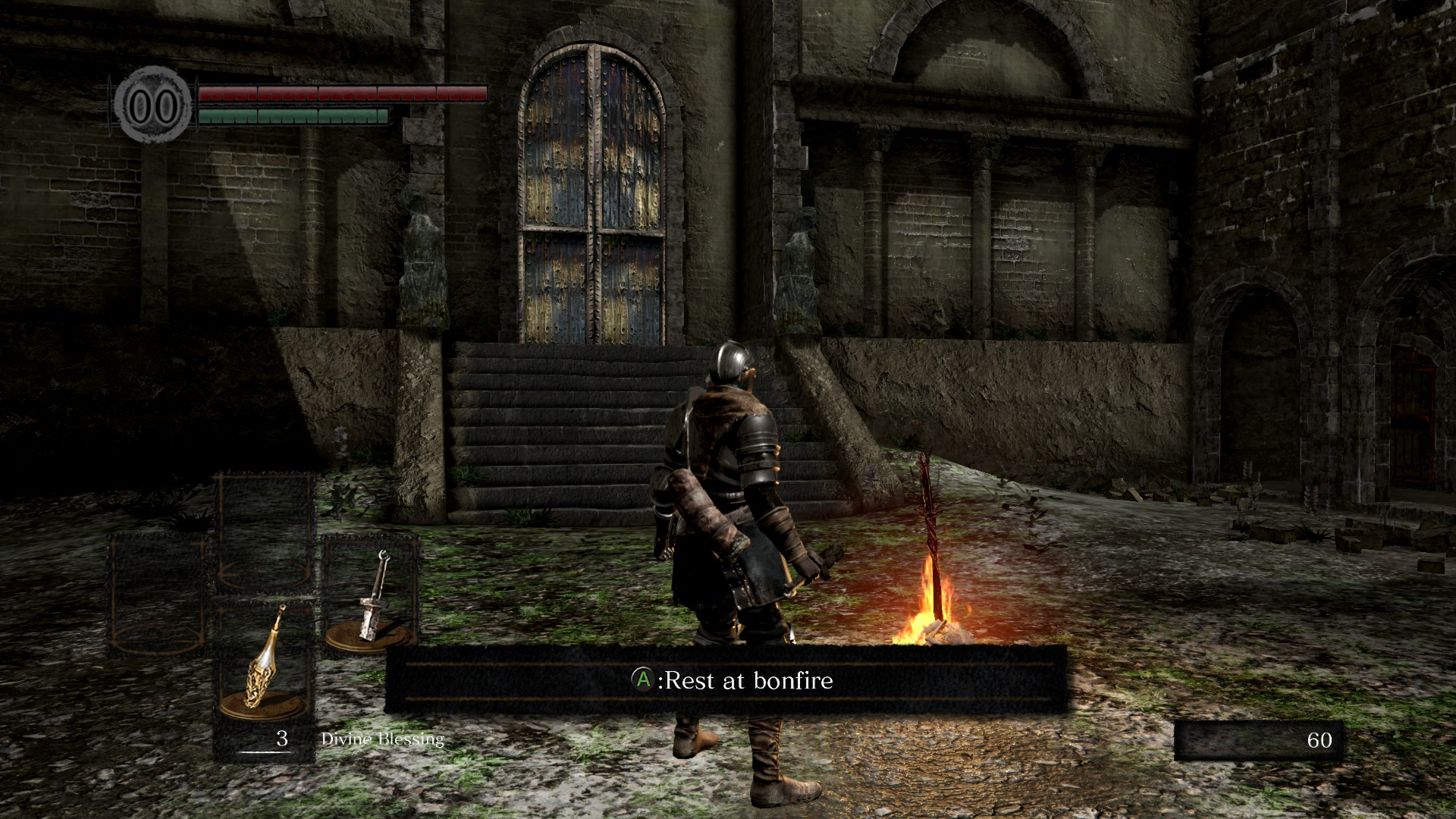 Dark Souls Remastered Switch Guide - Tips, Tricks, Controls
