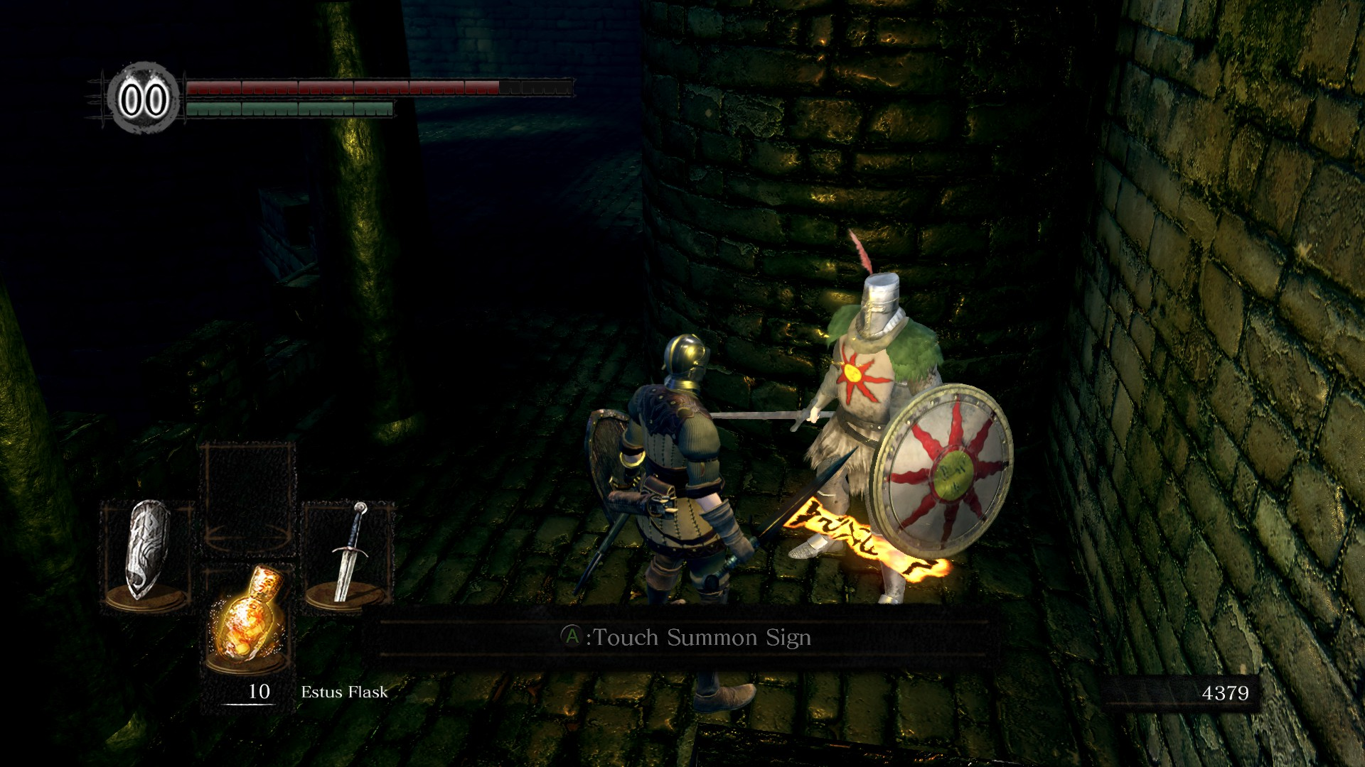 Dark Souls Gaping Dragon Boss Guide - How to Defeat the Gaping