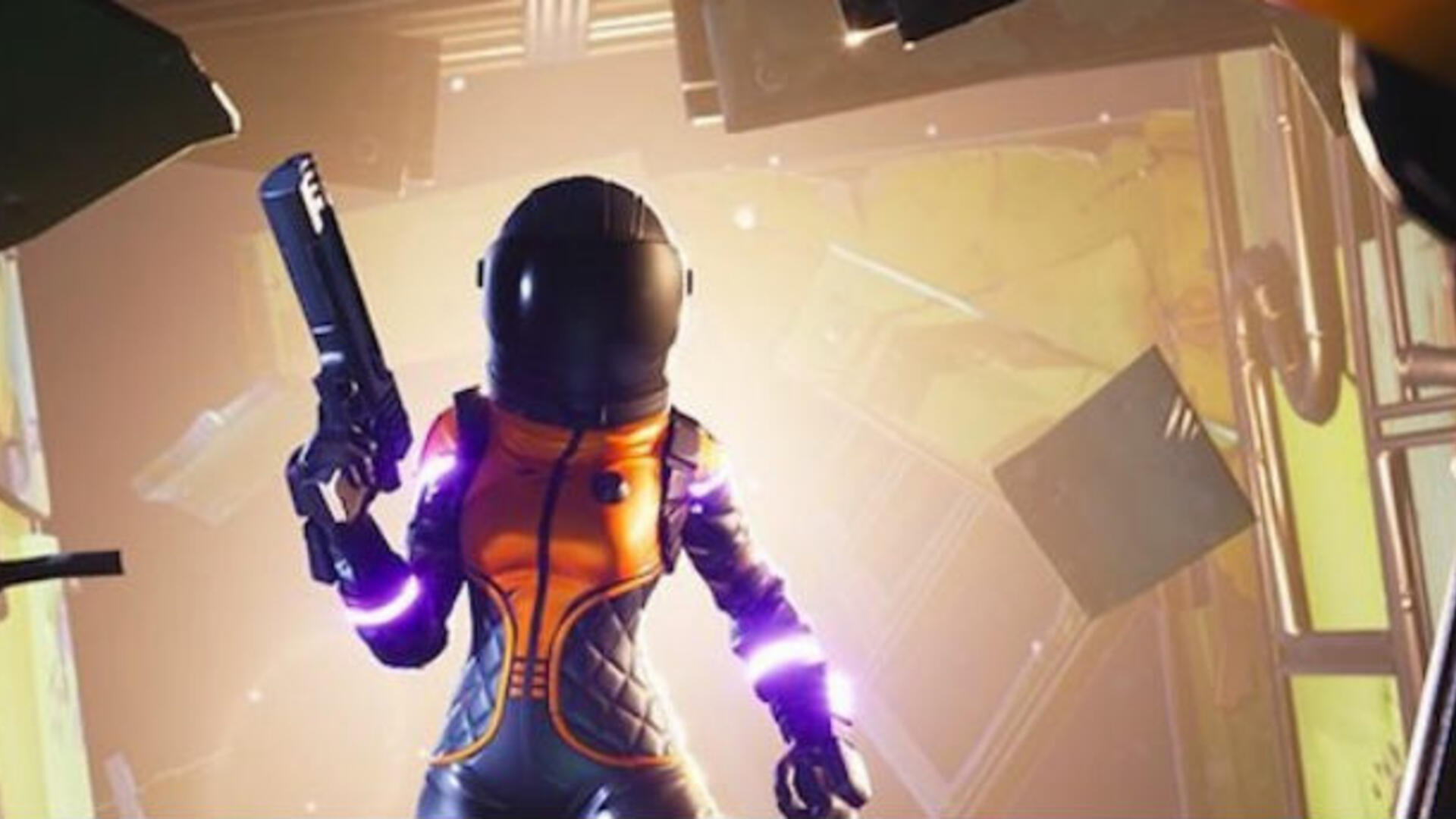 Fortnite v3.5.1 Update Fixes Numerous Bugs