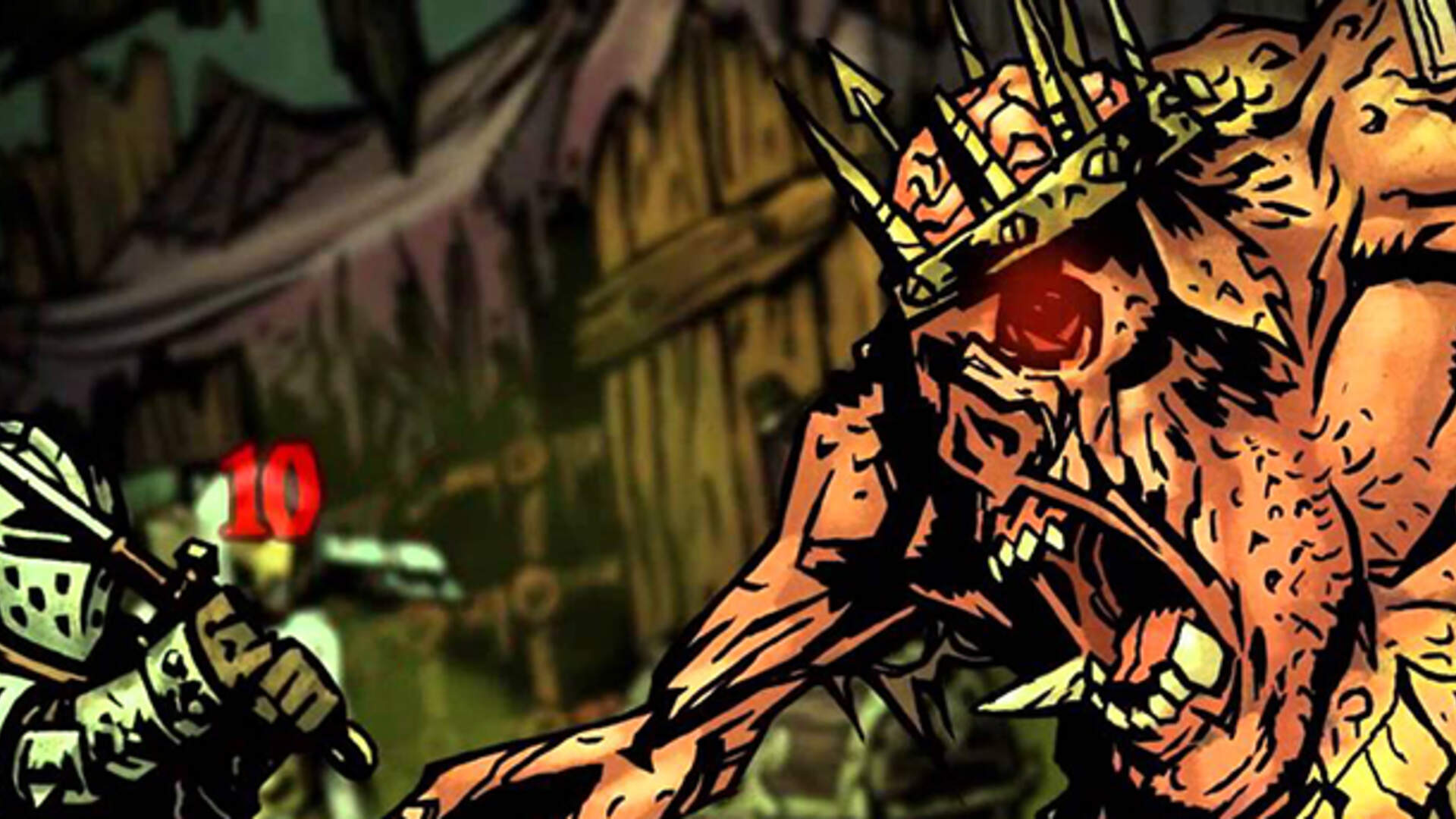 Darkest Dungeon is a Must-Own for Nintendo Switch RPG Fans