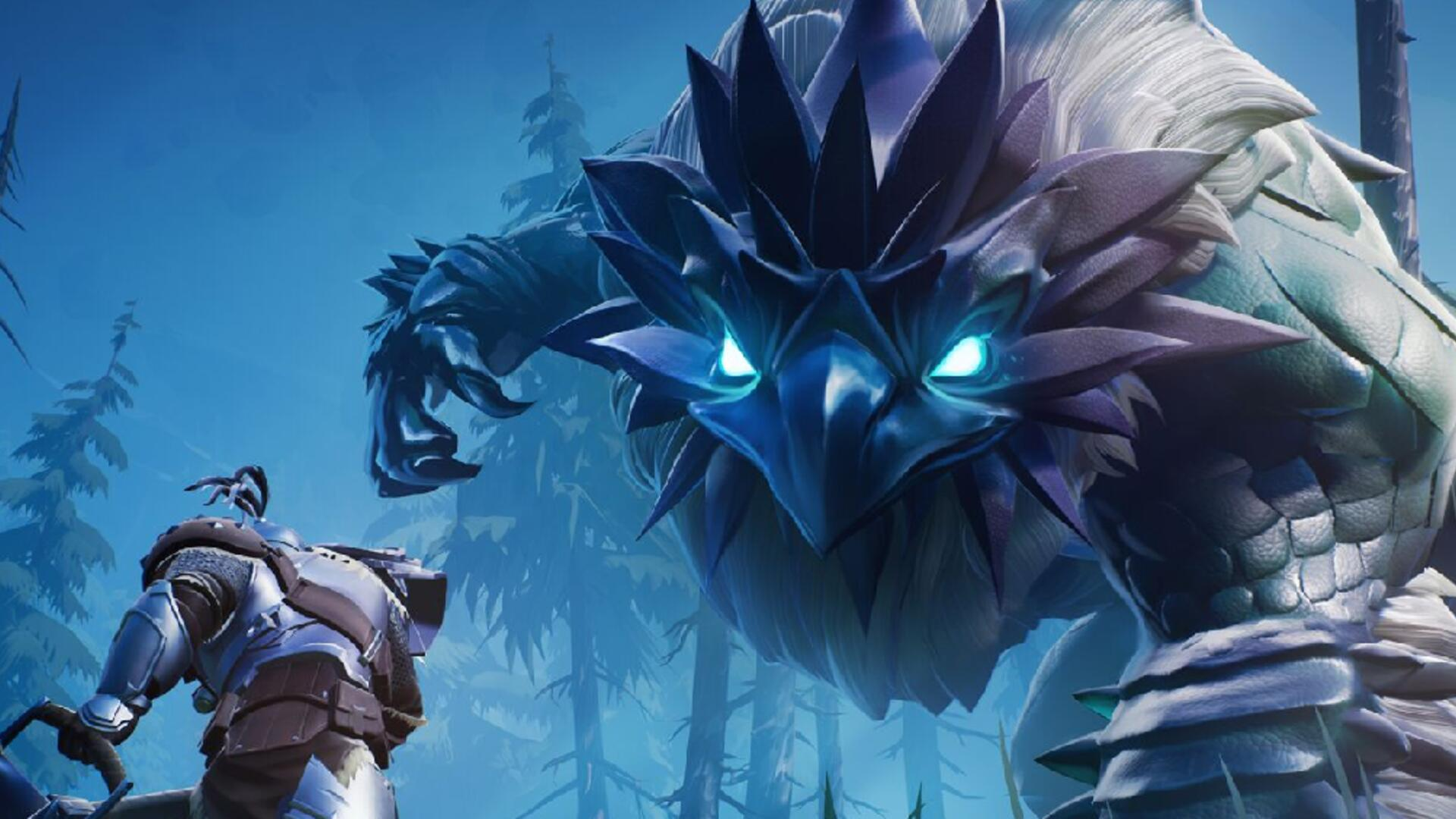 Dauntless Beginner's Guide and Essential Tips