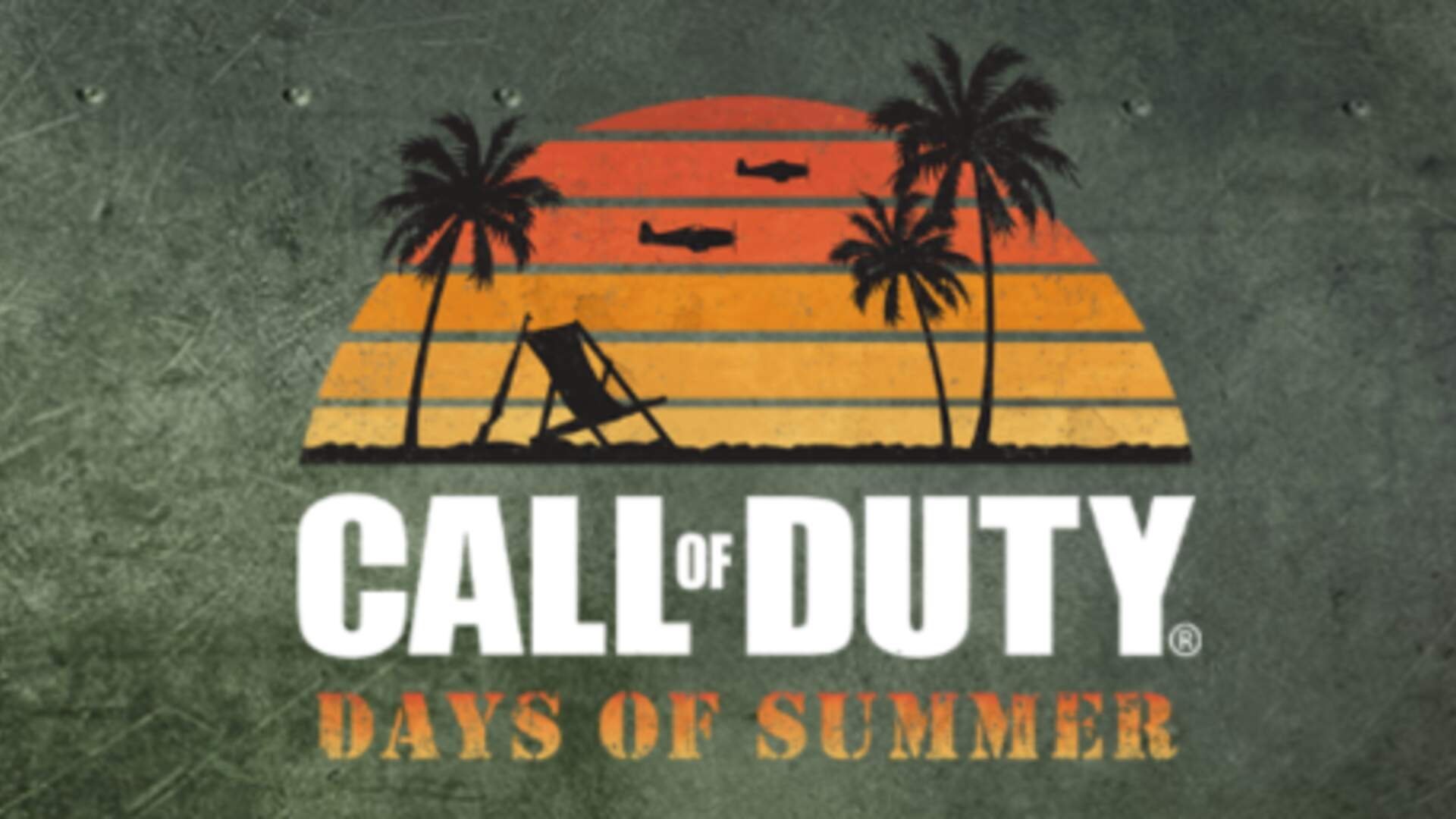 Call of Duty WW2 Days of Summer Event - Sandbox Map, Dogfighting, New Weapons, Gear, Community Challenges, Black Ops 3 Days of Summer