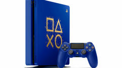 Sony's Days of Play Return With Discounted Games and a Limited-Edition Blue PS4