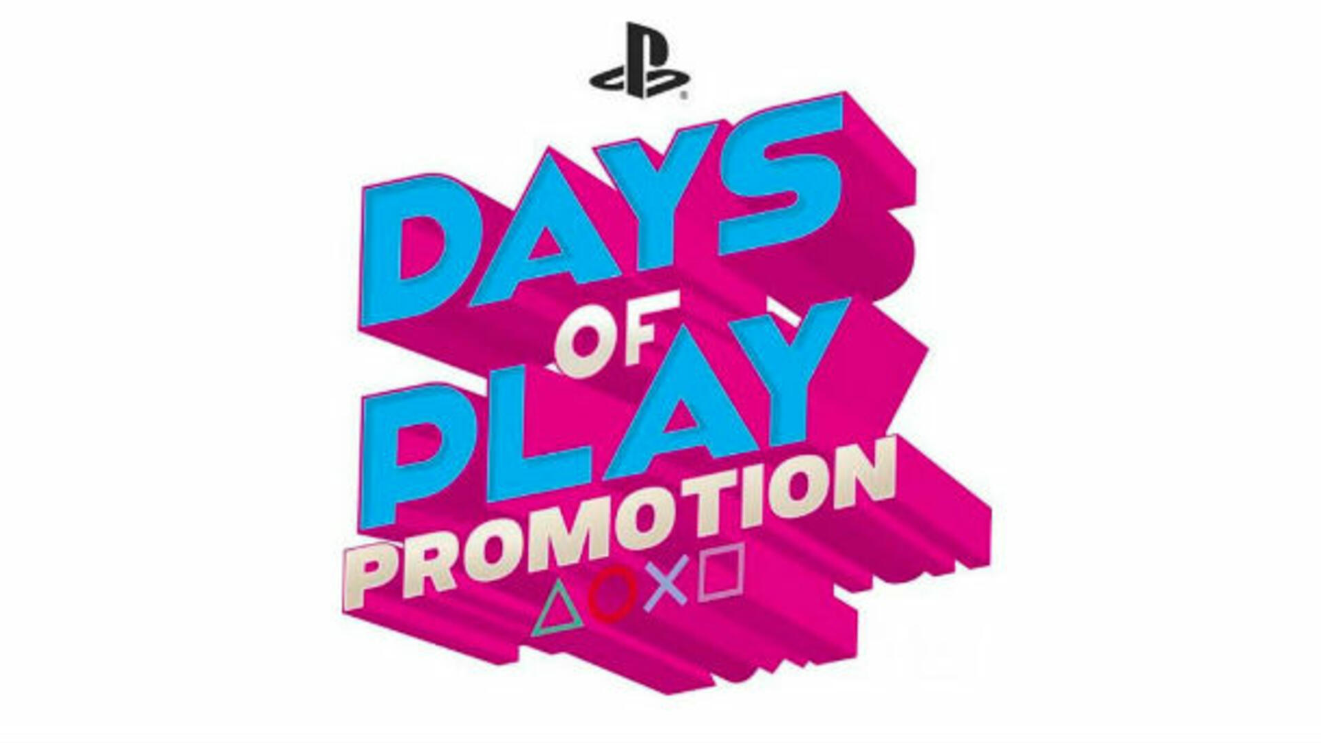 PlayStation Days of Play Promo May Be Returning Soon