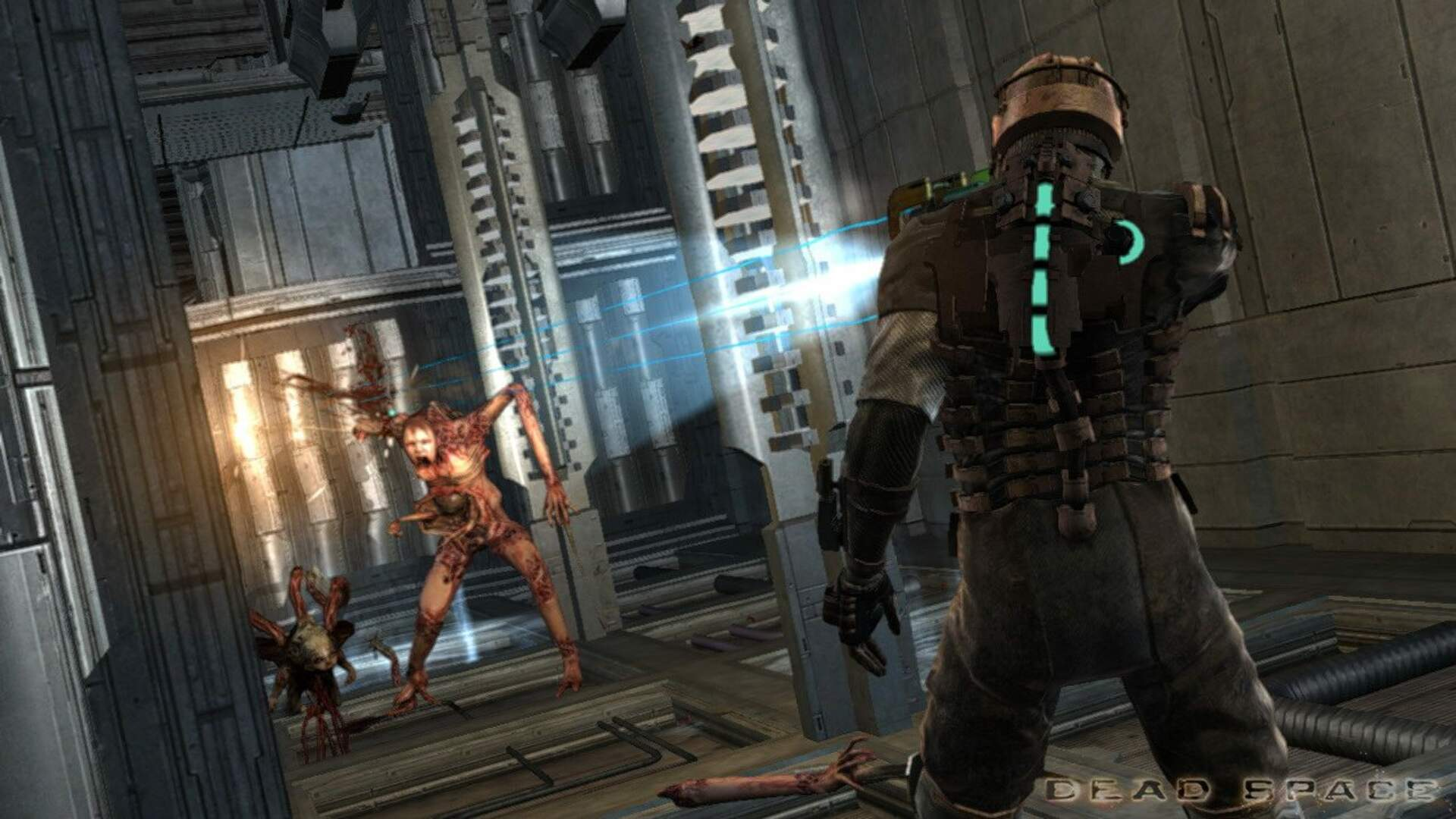 """""""It Scared the Shit Out of Me:"""" Remembering Dead Space With One of its Key Creators"""