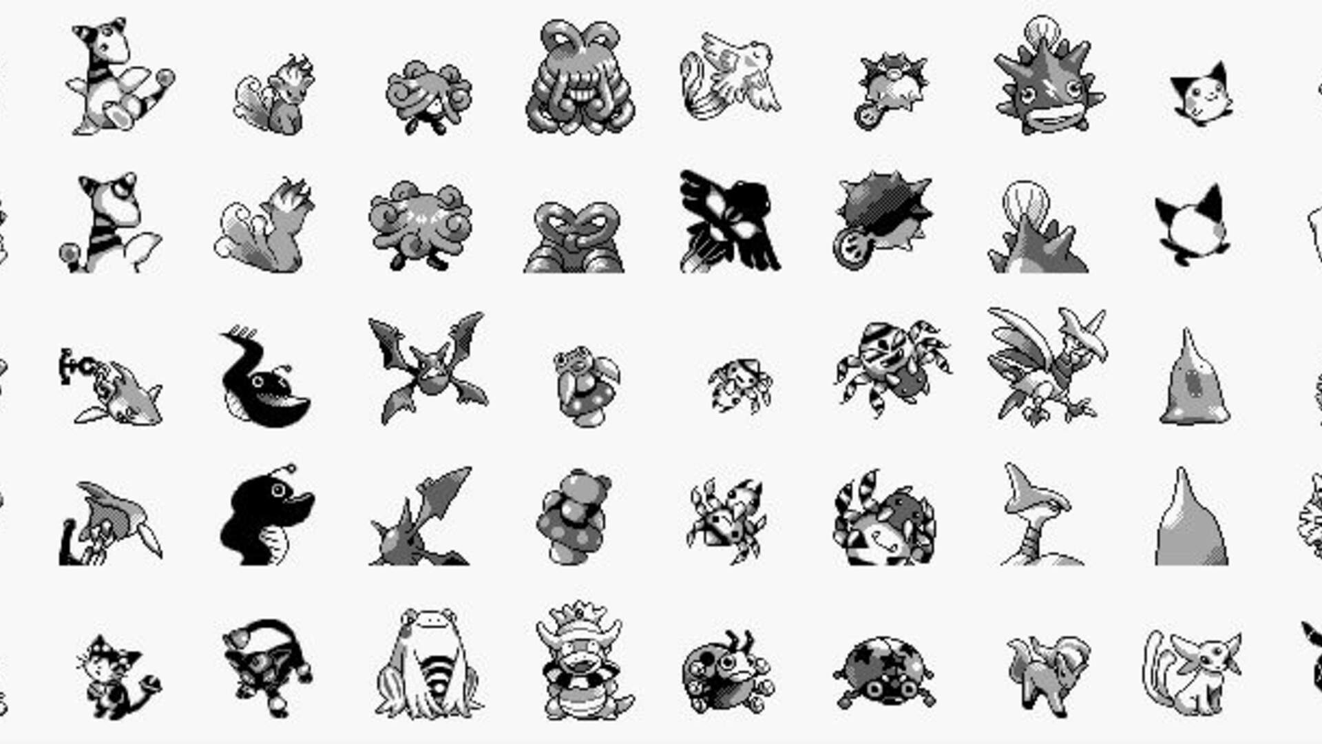 10 Pokemon That Never Were - A Tribute to the Pokemon That Died Inside the Pokemon Gold Beta