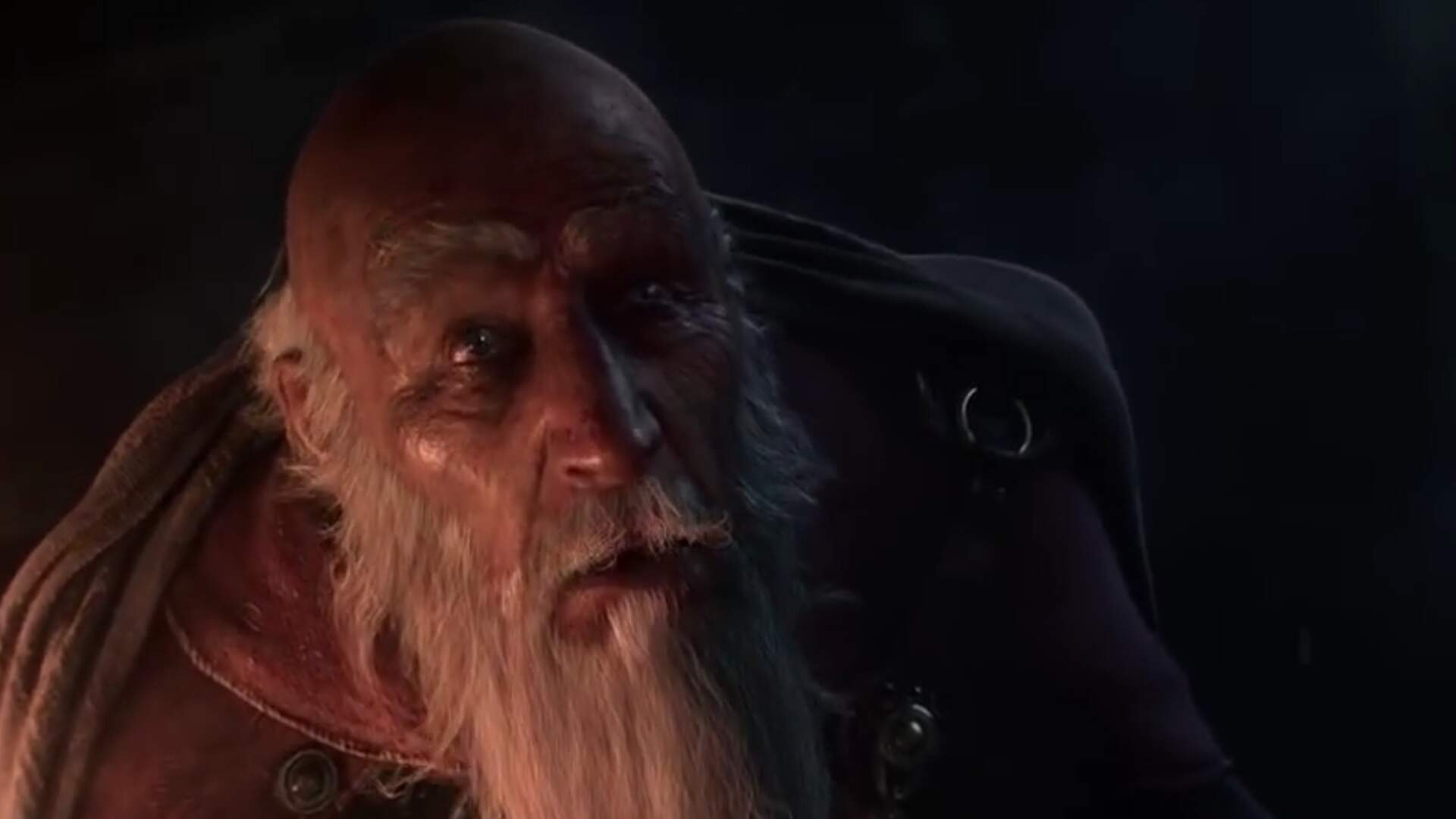 Diablo's Deckard Cain Joins Heroes of the Storm, Full List of Skills and Talents Revealed