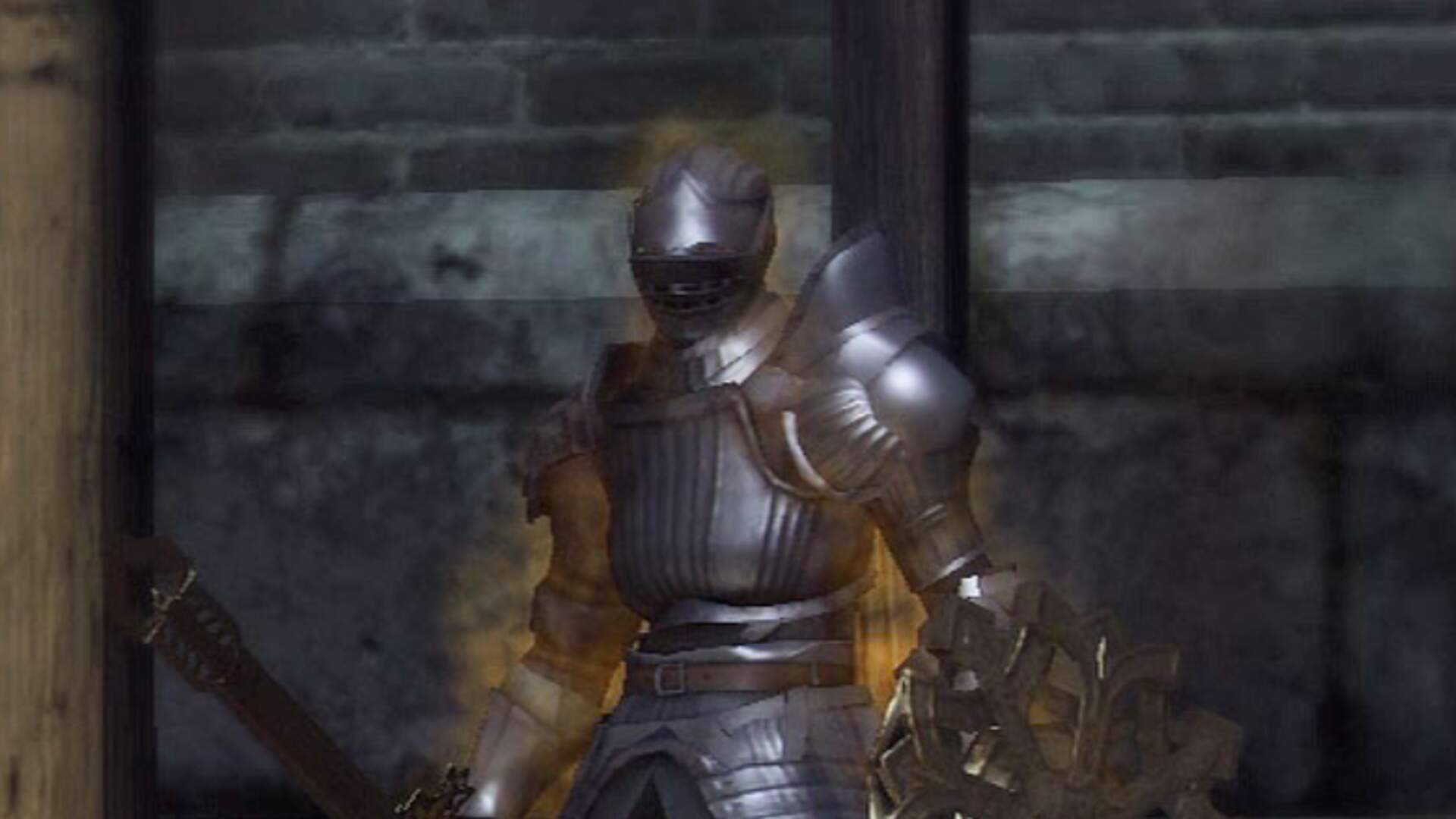 Watch the Sad, Final Minutes of Demon's Souls Before the Servers Die