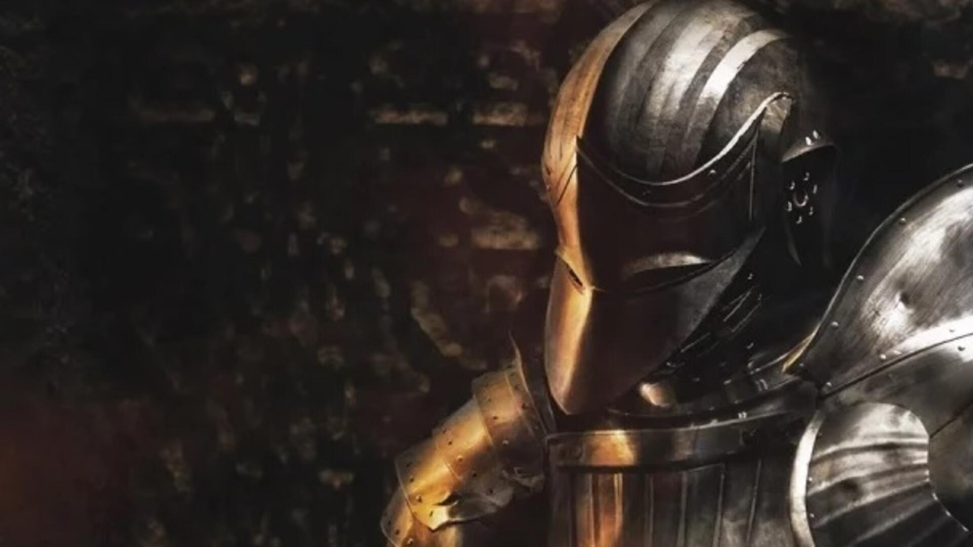 Demon's Souls Fans Are Already Testing Private Servers