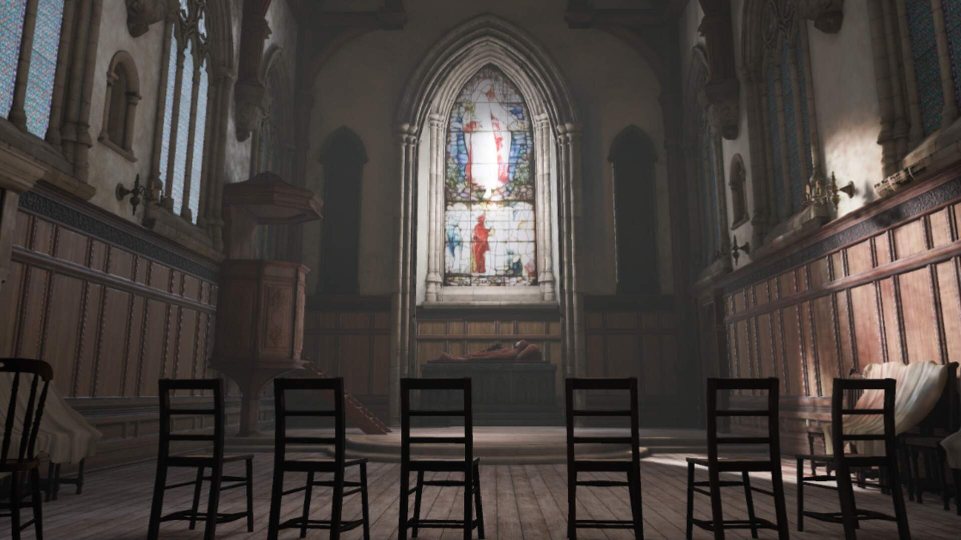 Déraciné Feels Like a Six-Hour Bloodborne Sidequest, But in VR
