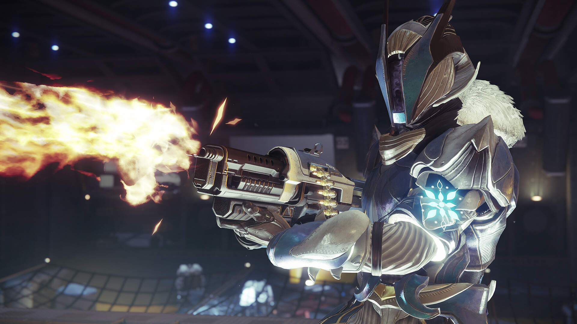 Destiny 2 New Light - What's Included in the Free to Play Version?