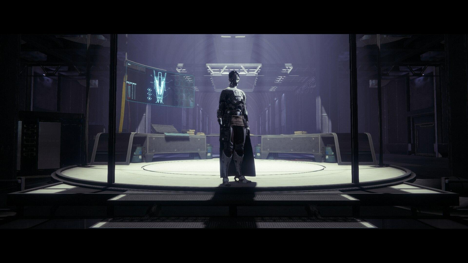 Bungie Unlocks Destiny 2's Bergusia Forge For All, Caving on the Niobe Labs Puzzle