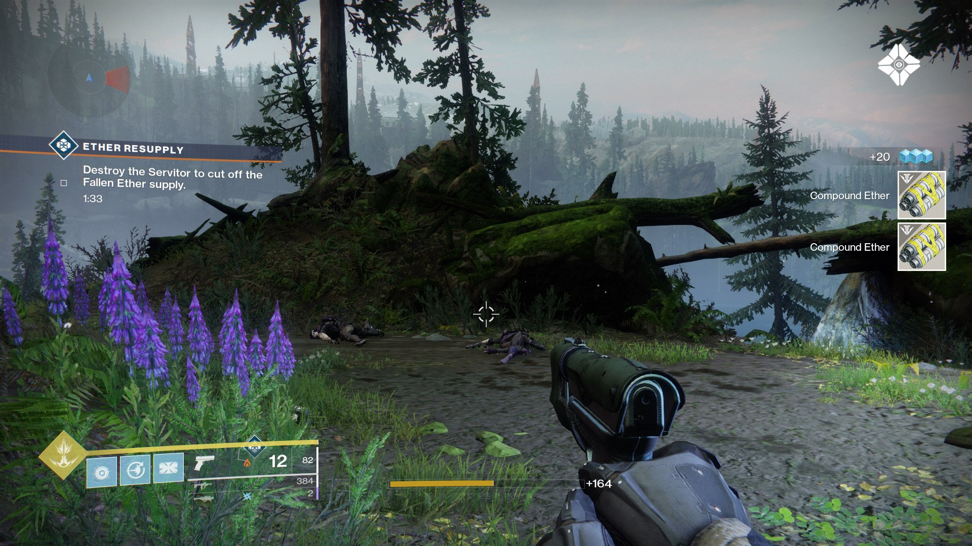 Destiny 2 Weapon Core Locations - How to Find Black Armory
