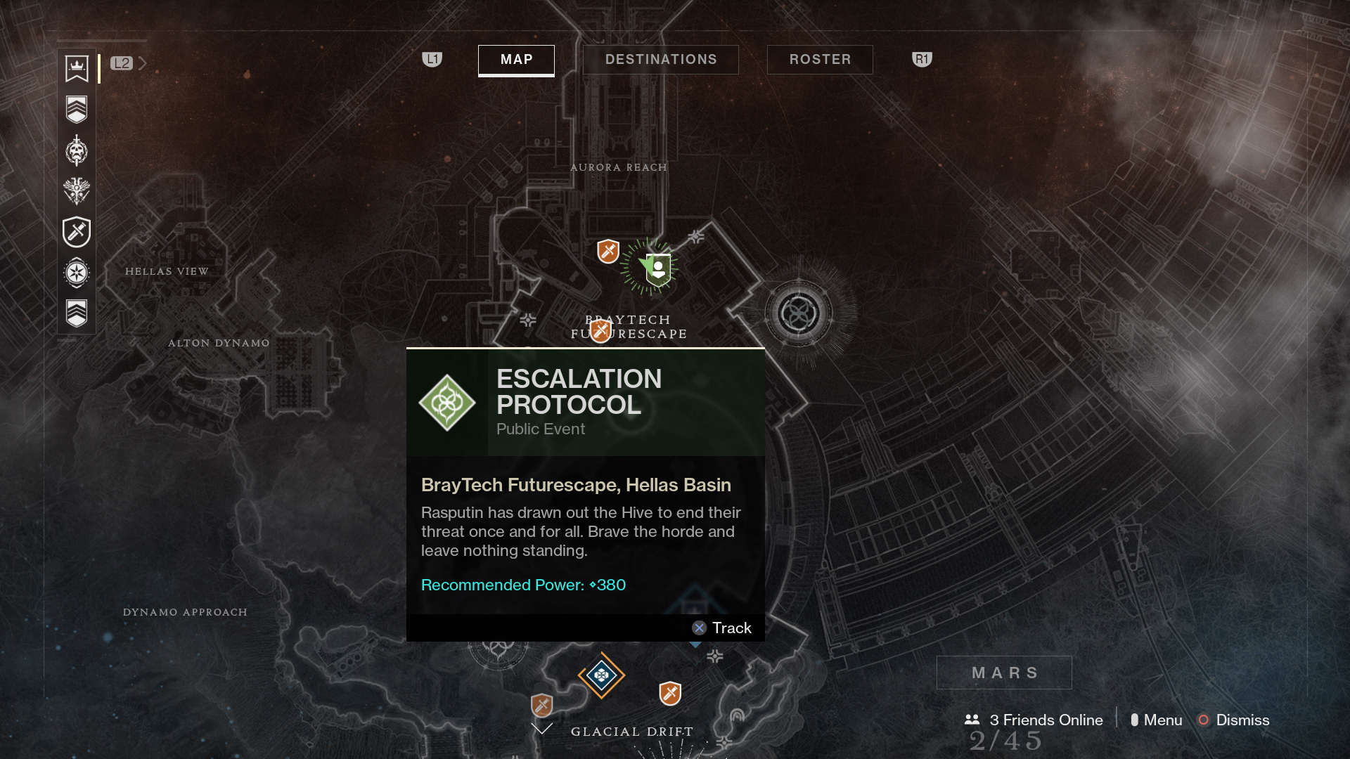 Destiny 2 Escalation Protocol Guide - Complete Walkthrough