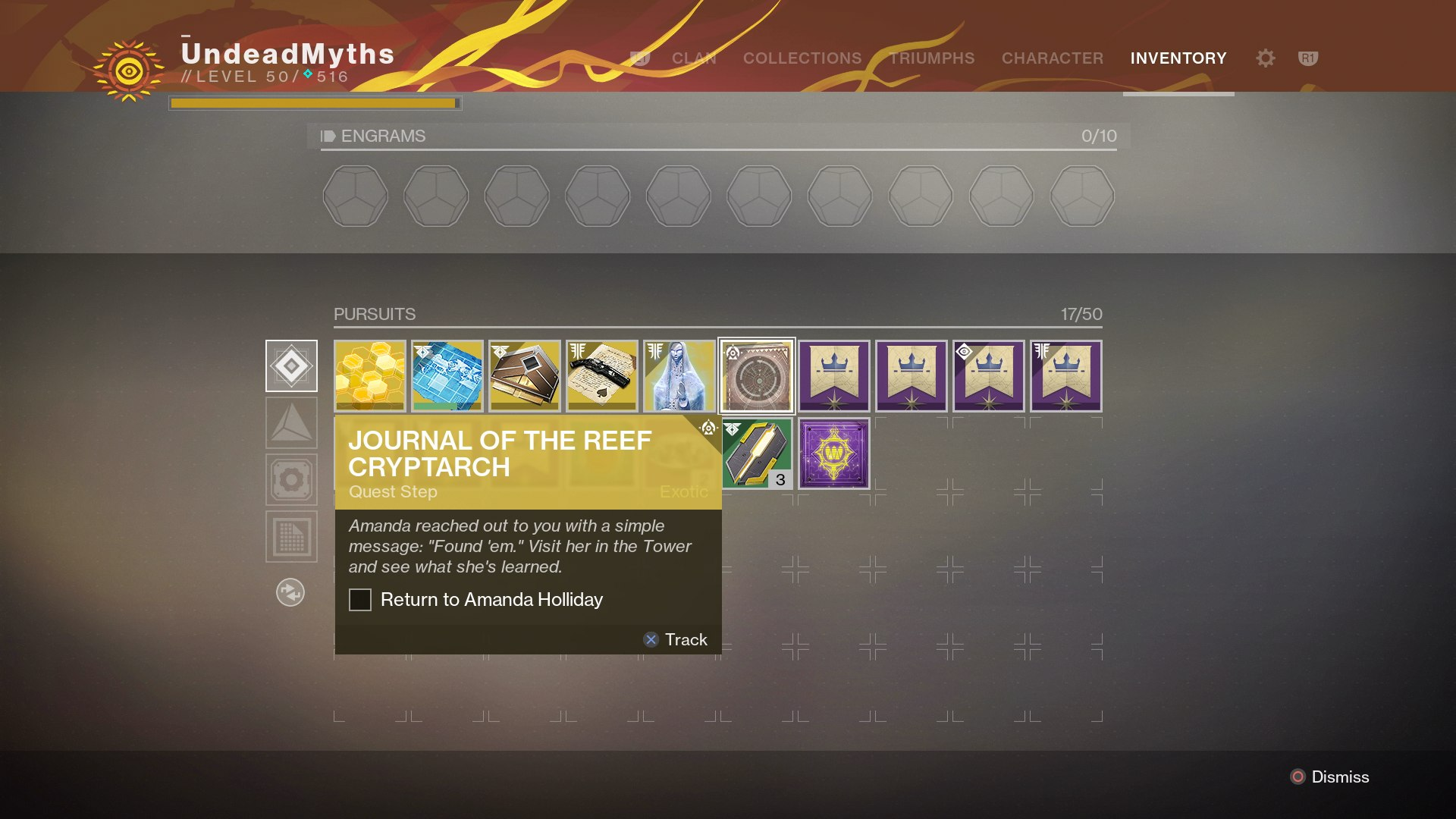 Destiny 2 Lost Cryptarch Guide - How to Get the Thunderlord Exotic