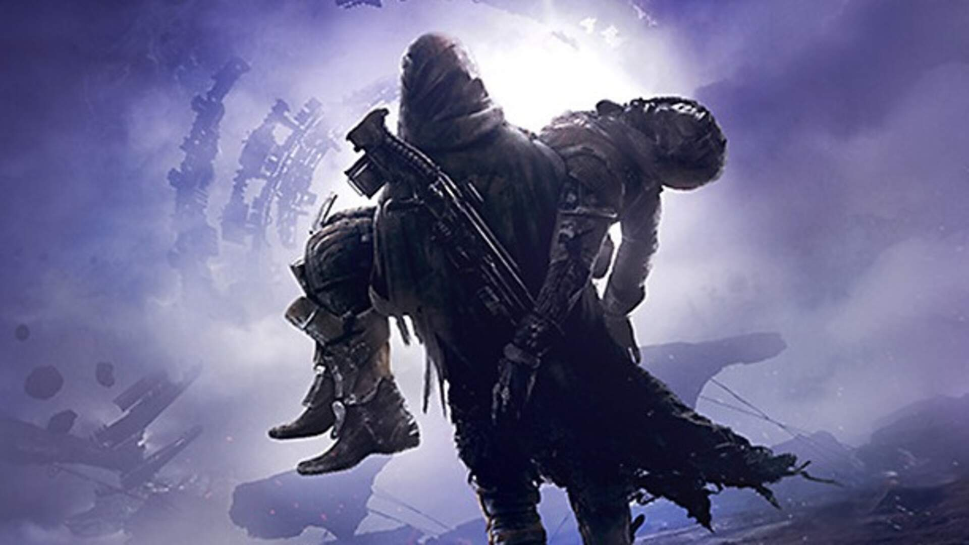 Destiny 2 Makes Surprise Appearance in September's Free PS Plus Games Lineup Ahead of Forsaken Release