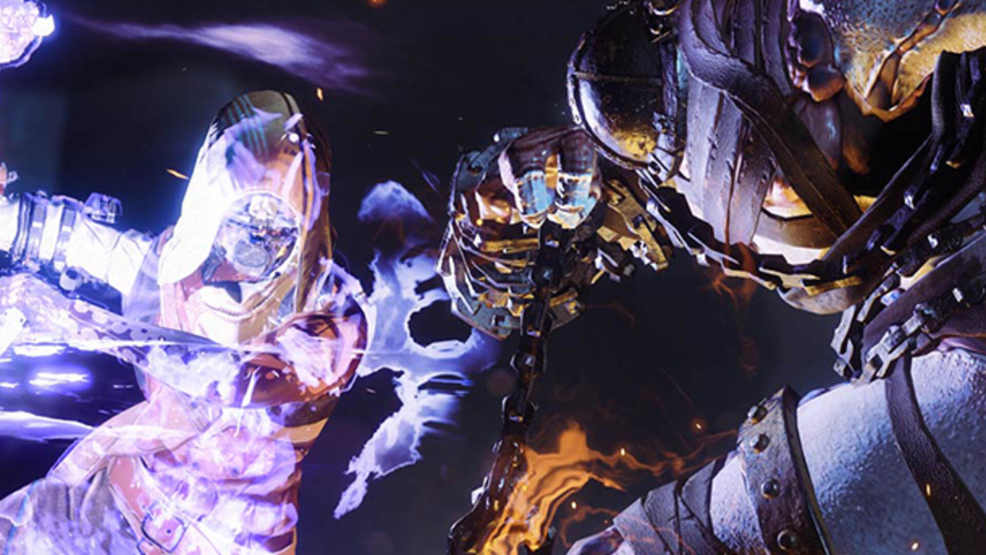 What Lapsed Players Should Know Heading Into Destiny 2: Forsaken