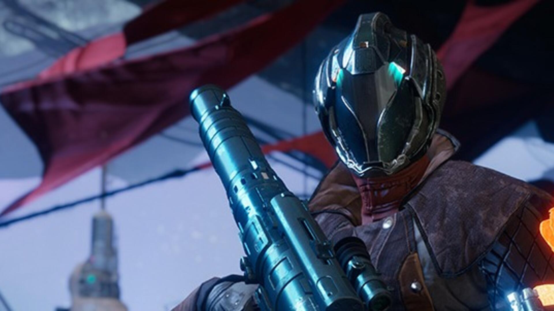 Destiny 2's Gambit Rewards System Detailed by Bungie