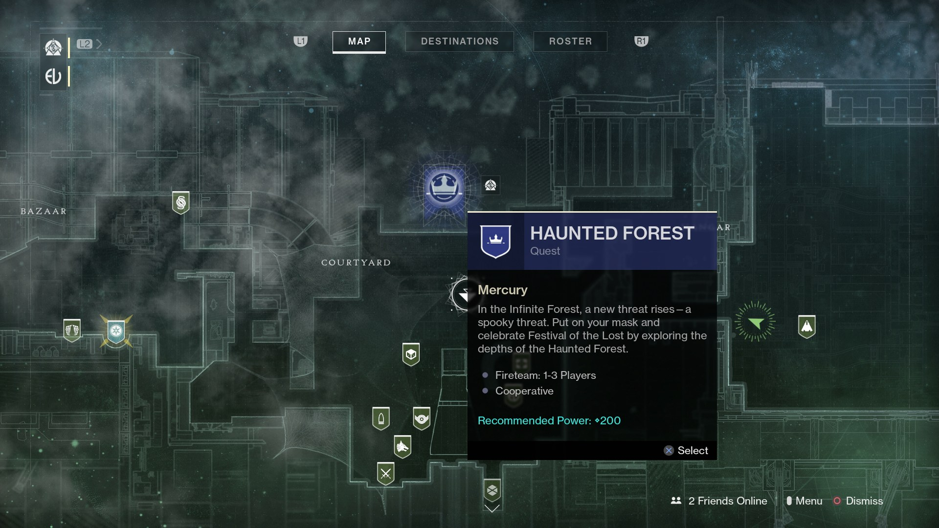 Destiny 2 Festival of the Lost Guide - New Weapons, Gear