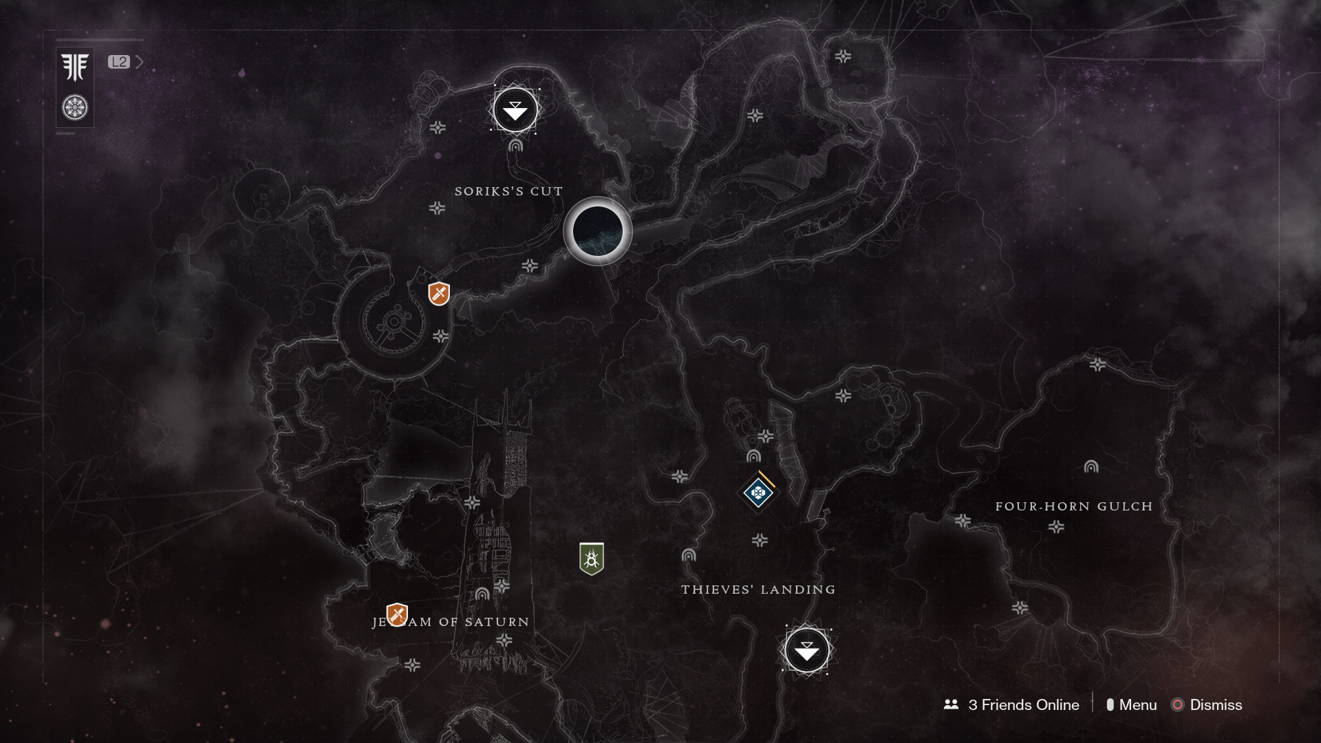 Destiny 2 Forsaken Public Events Guide How To Activate The Heroic