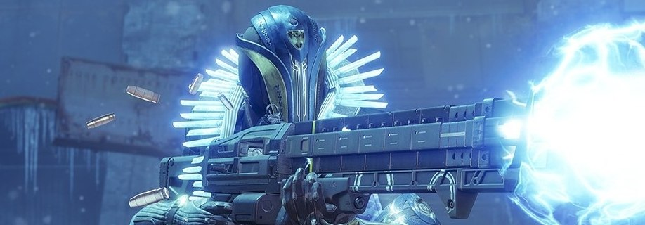 617cf267424 Destiny 2 Forge Saboteur Locations - How to Unlock Black Armory Weapons