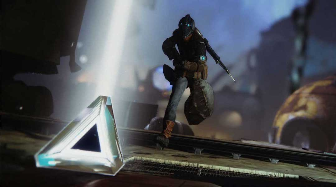 Destiny 2 Gambit Guide - How to Bank Motes Quickly and Win a Gambit