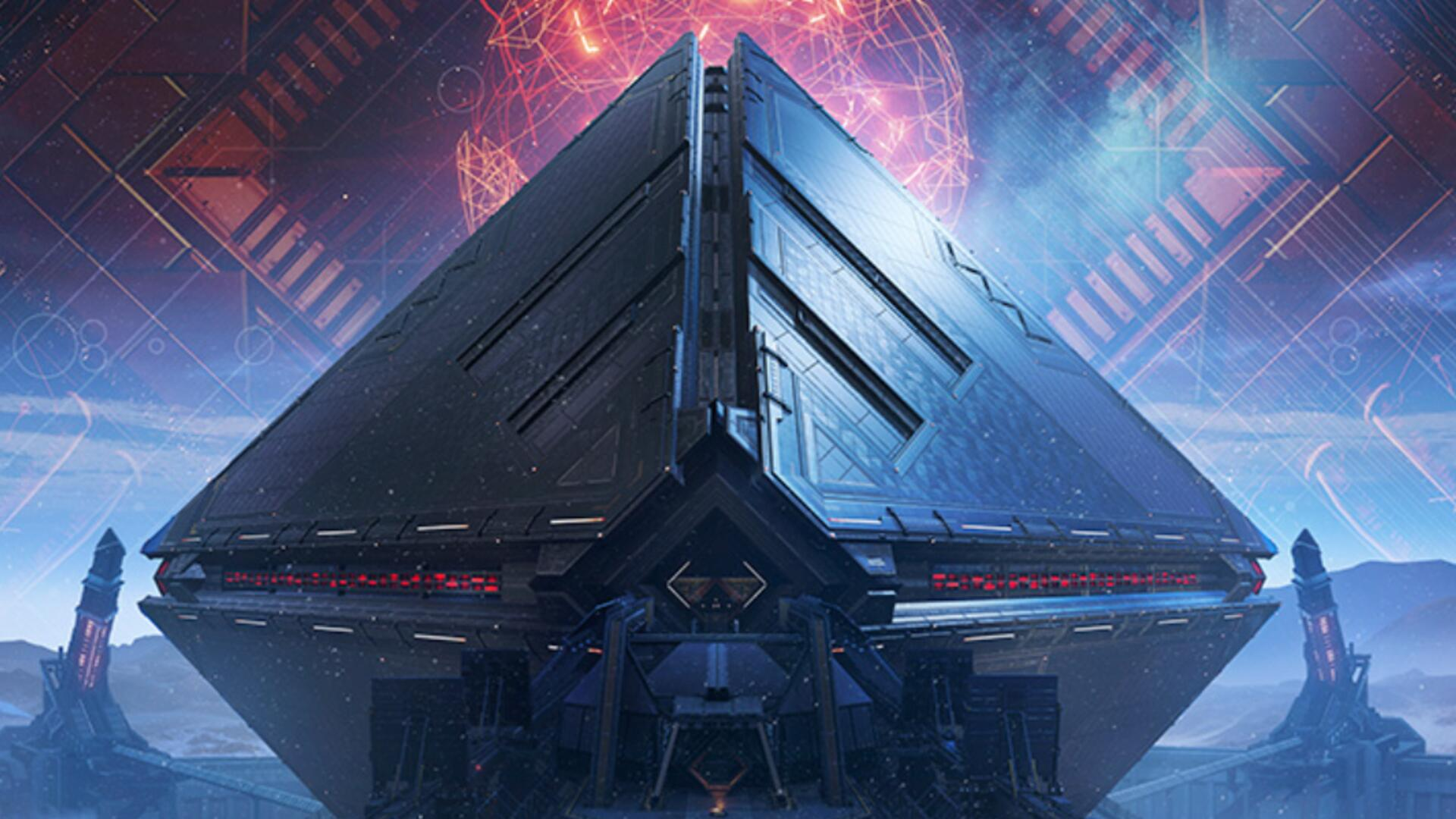 Here's When Destiny 2's Spire of Stars Raid Lair Goes Live