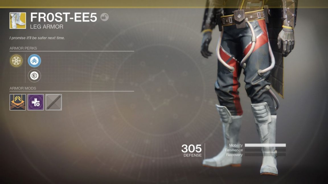 Destiny 2 Warmind Exotics Guide - How to Find All Brand New Exotic
