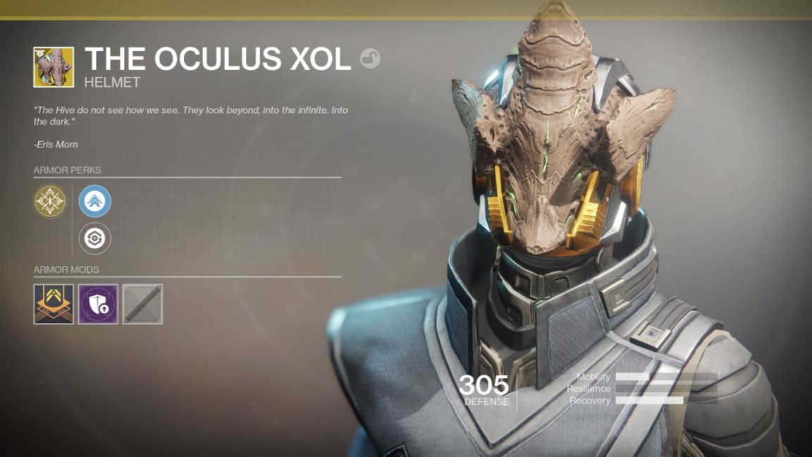 Destiny 2 Warmind Exotics Guide - How to Find All Brand New