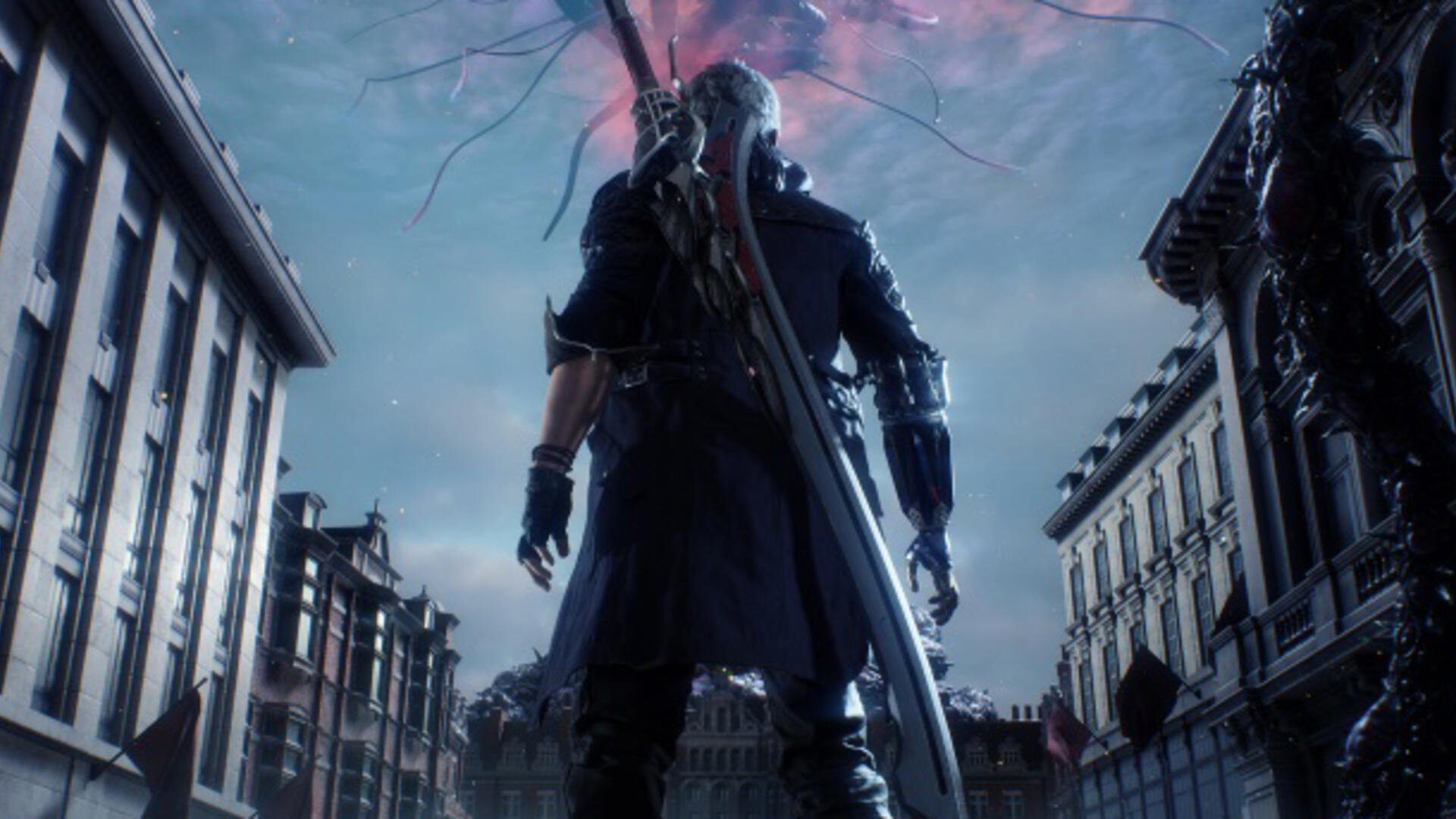 Capcom Replaces Vocalist Accused of Sexual Misconduct on Devil May Cry 5 Song
