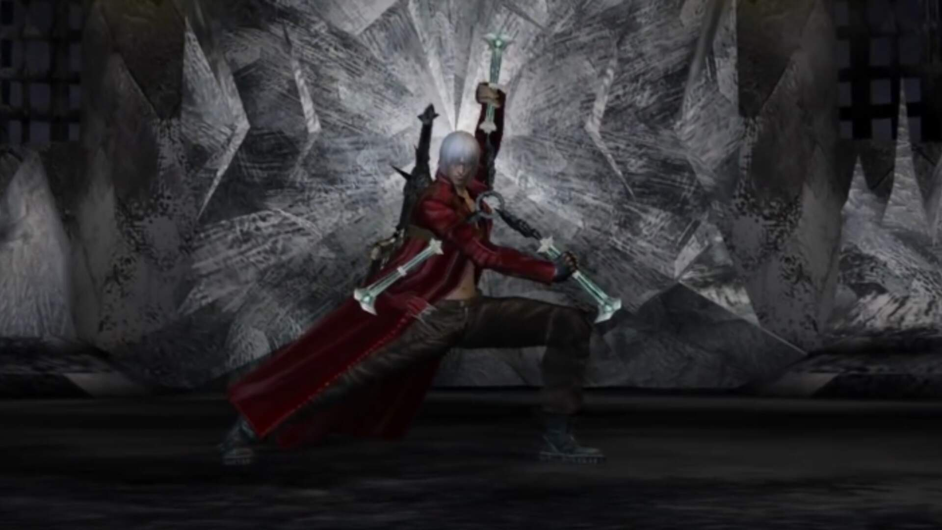 Monster Hunter World Dante Outfit Releasing This Month