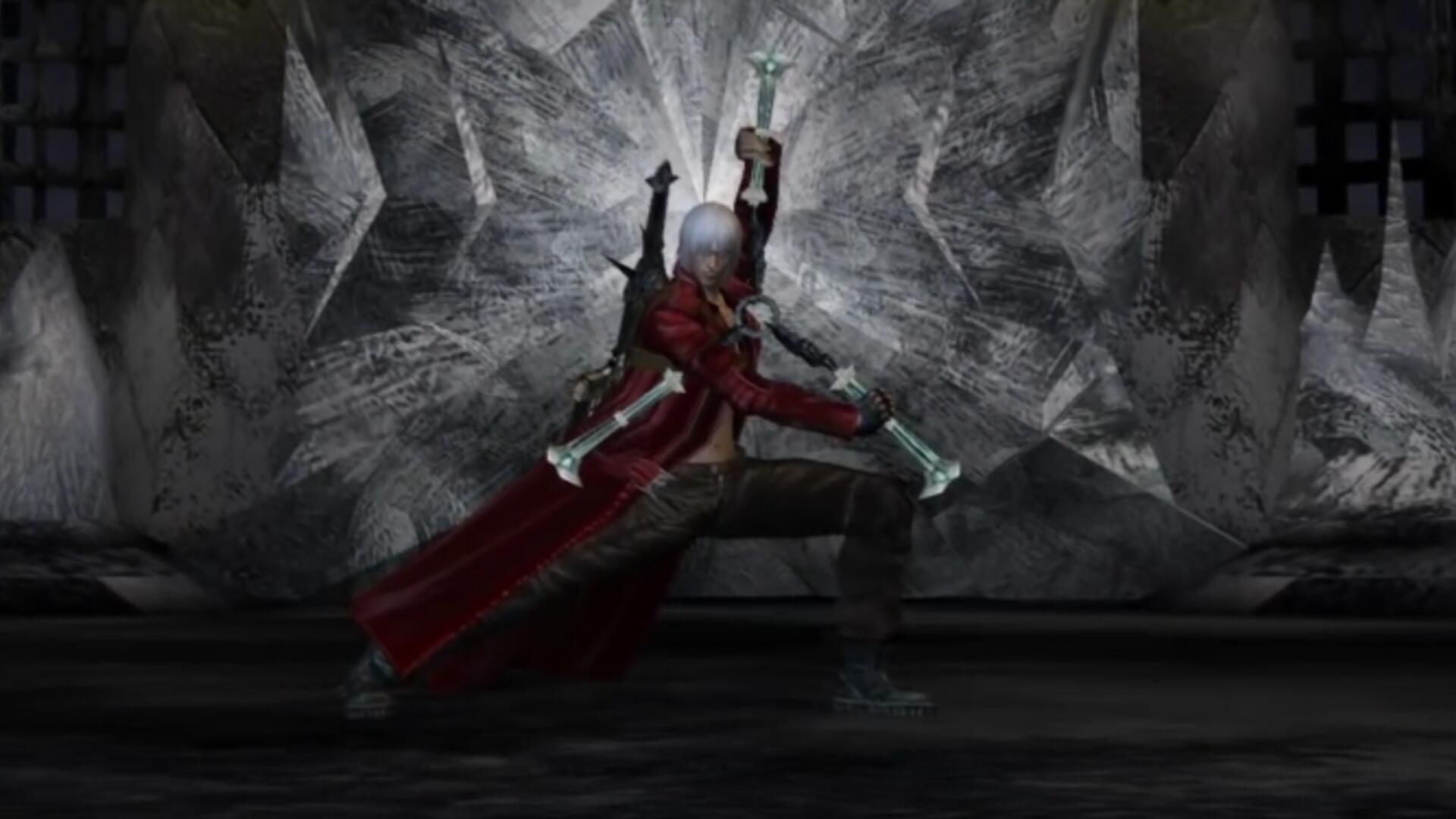 Monster Hunter World is Getting Devil May Cry's Dante, and he's as Badass as Ever