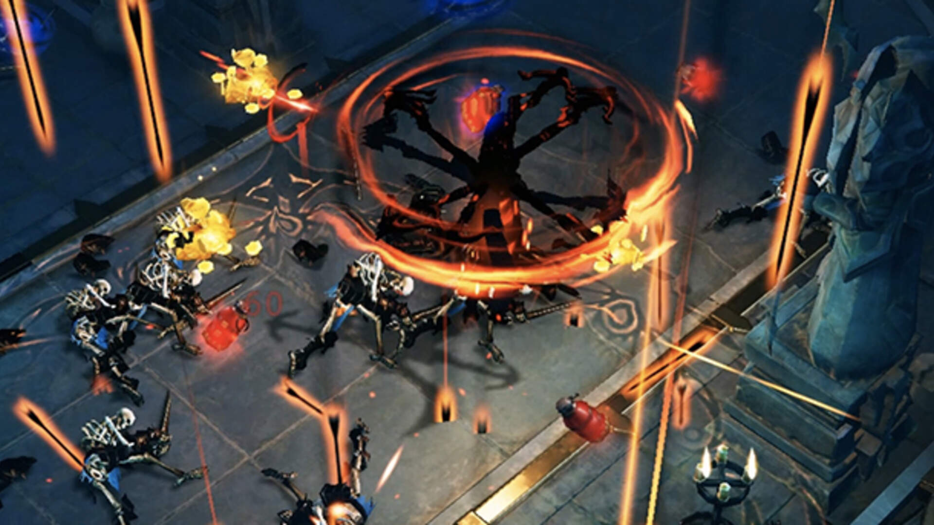 Diablo Immortal Is Just One of Several Mobile Games in Development at Blizzard