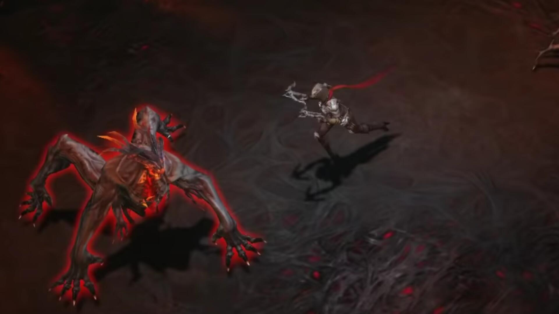 Blizzard Responds to Rumors That Diablo Immortal is a Reskinned Netease Game