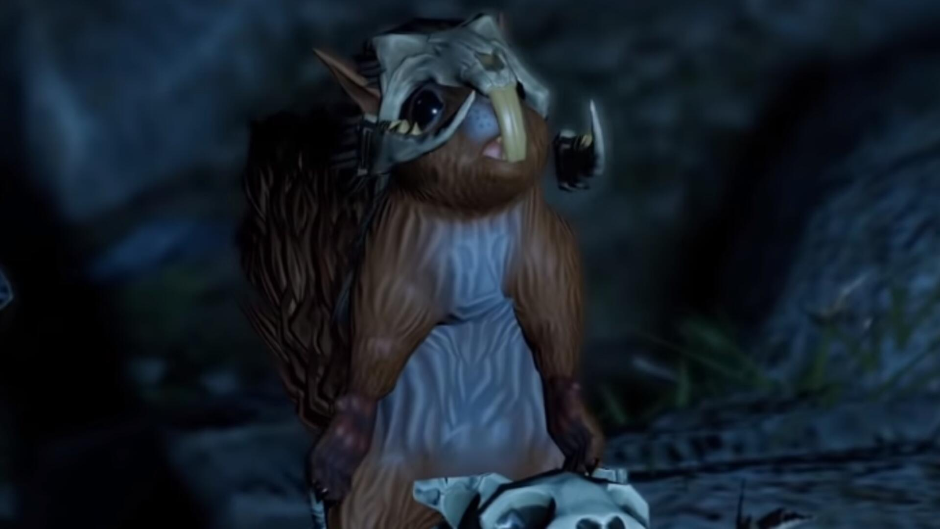 """What is This Insane Company?"": How Larian Created the Squirrel Knight for Divinity: Original Sin 2"