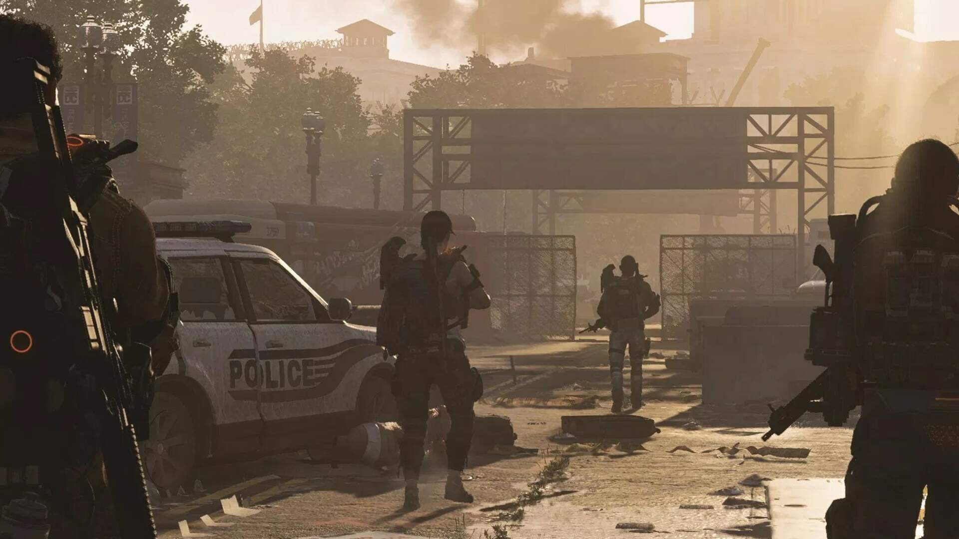 The Division 2 PC Specs Have an Elite 4K Setting That Will Push Even Top Systems