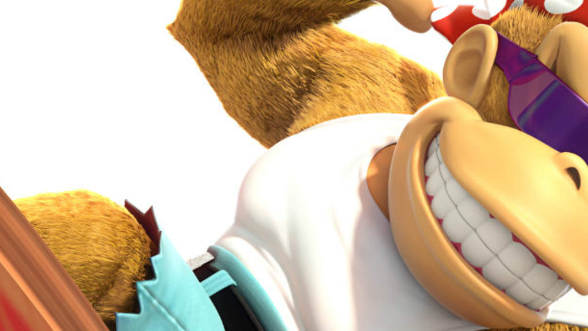 Donkey Kong Country: Tropical Freeze is a Pleasure to Revisit Thanks to Funky Kong's Cool Rhythm