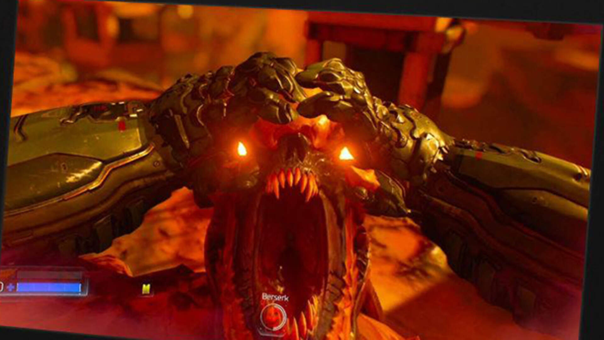 Doom Switch Update's New Motion Controls Win Praise From Fans