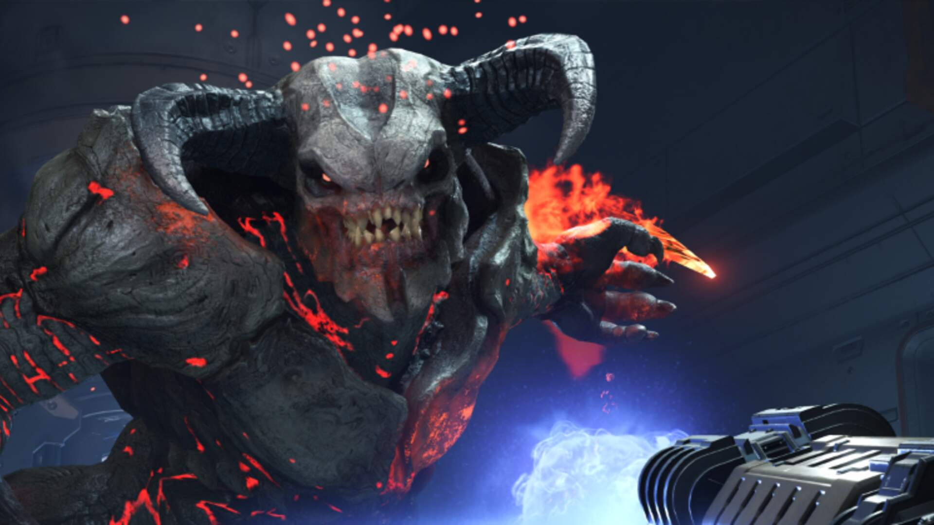 Doom Eternal is Ditching SnapMap for Post-Launch Campaign DLC