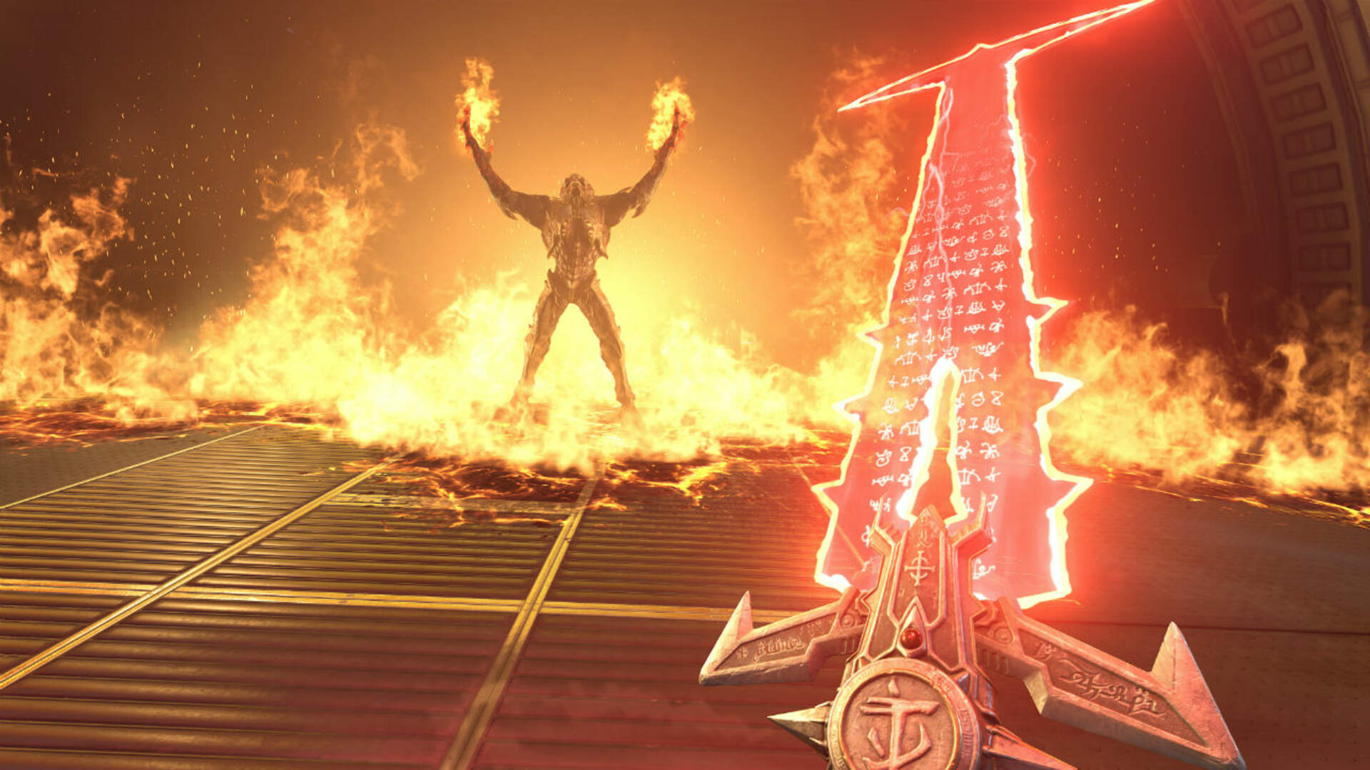 """QuakeCon 2019's Theme is """"Year of Doom,"""" Meaning Lots of New Info About Doom Eternal"""
