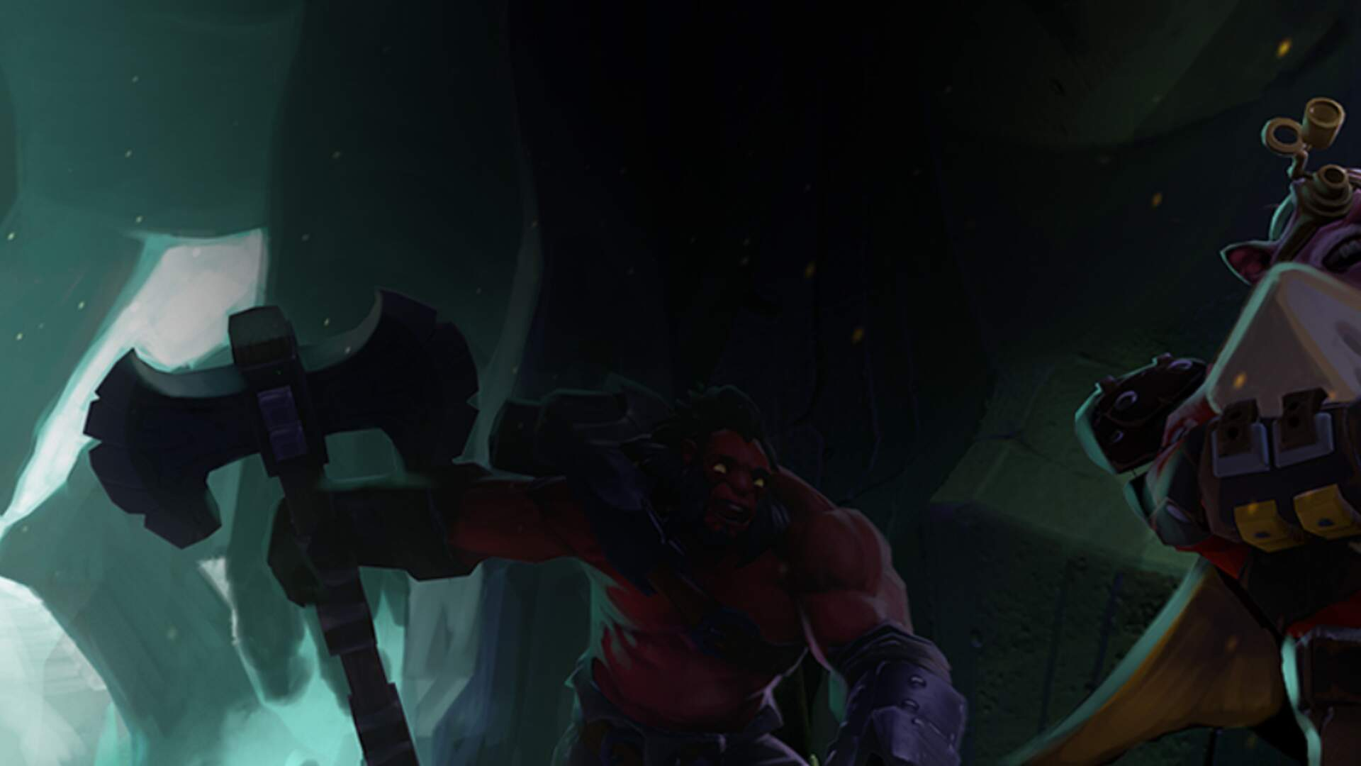 Dota 2 is the Next Game With a New Battle Royale Mode