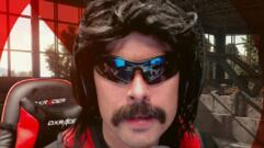 Dr DisRespect's Return to Streaming Crashed Twitch