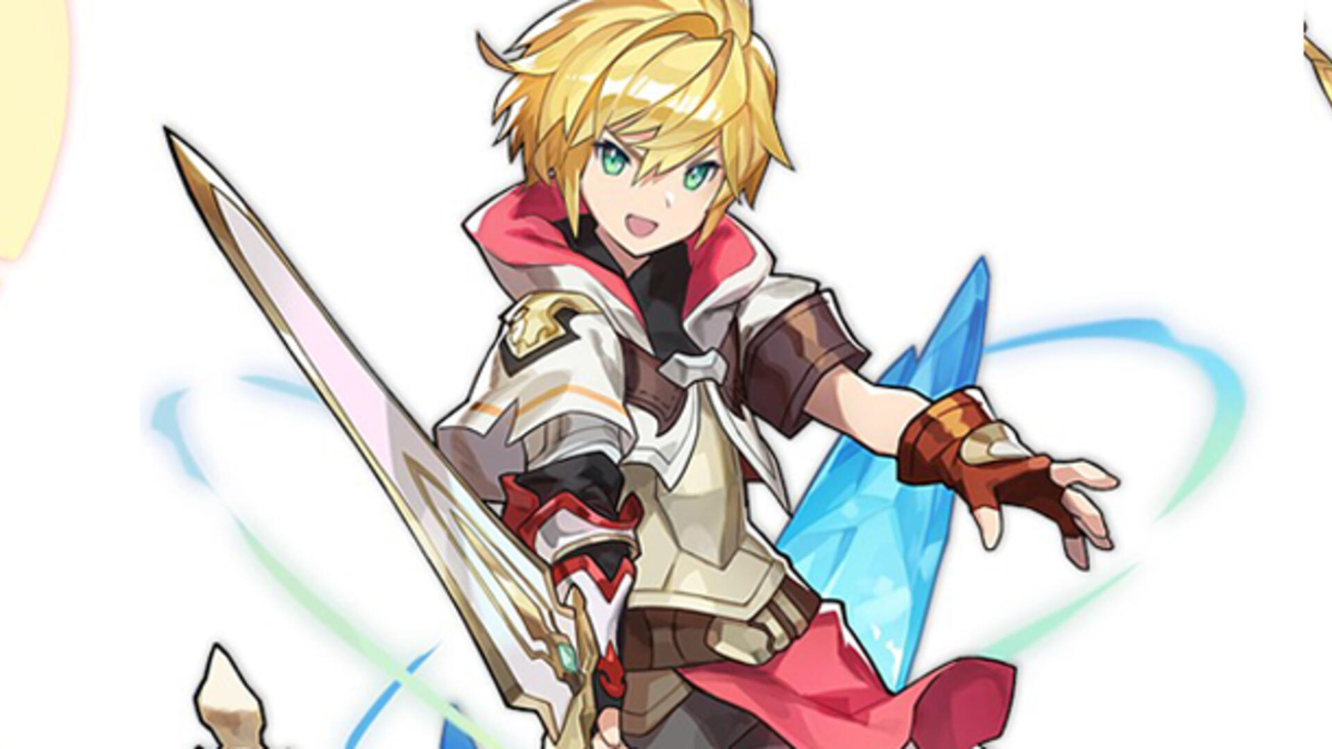 An Hour With Nintendo's New Mobile RPG Dragalia Lost: The Good, The Bad, The Microtransactions