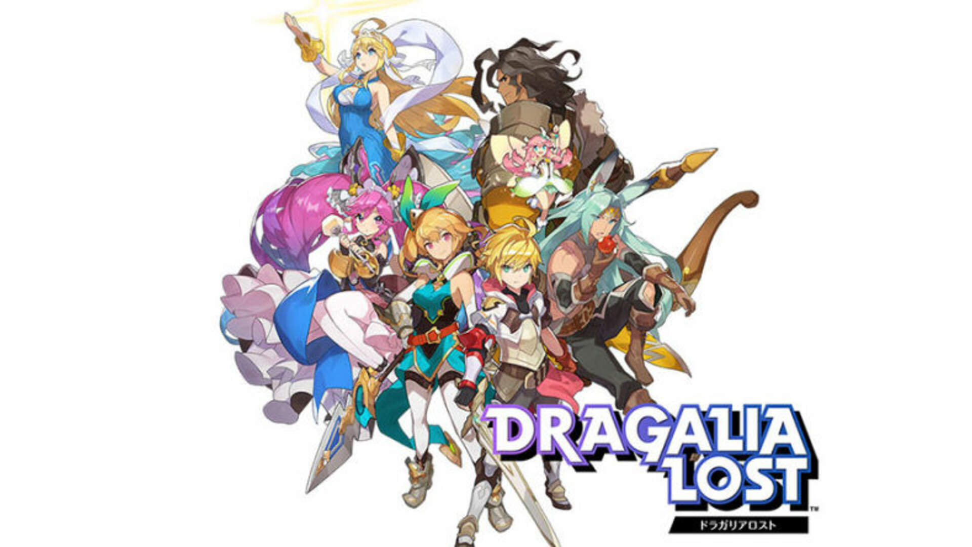 Nintendo and Granblue Fantasy Developers are Working on an Original RPG for Mobile