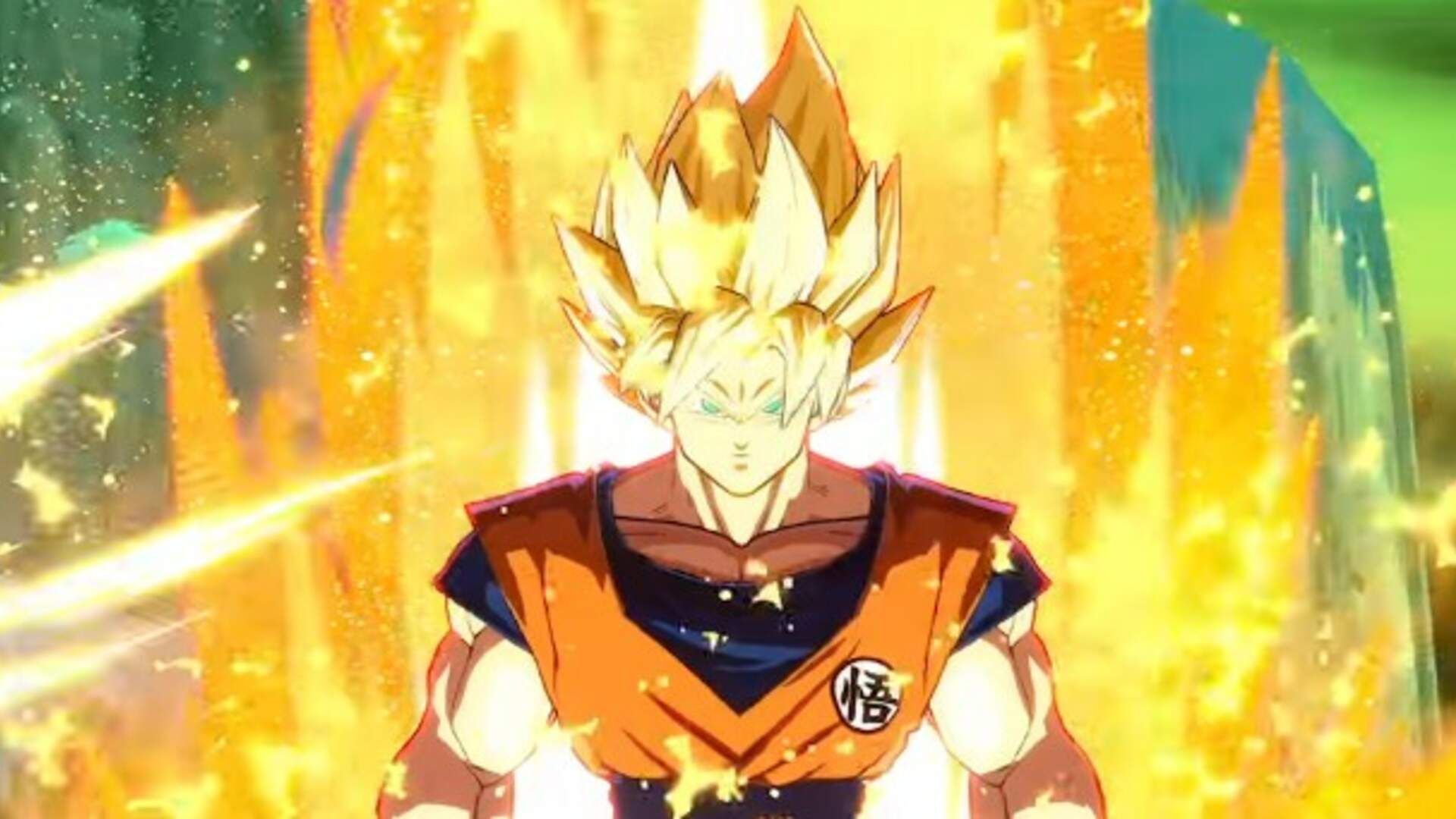 Dragon Ball FighterZ Review Round-up: Bandai Namco be Krillin it