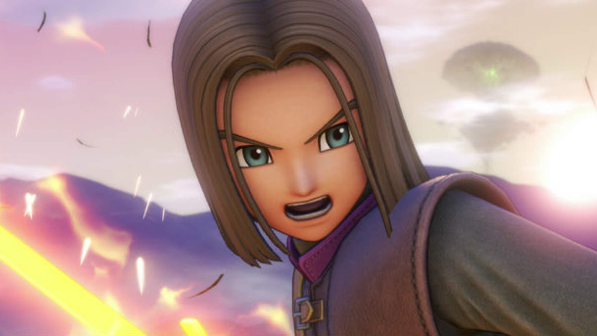Dragon Quest's Creators Never Met in the Same Spot Until Dragon Quest XI