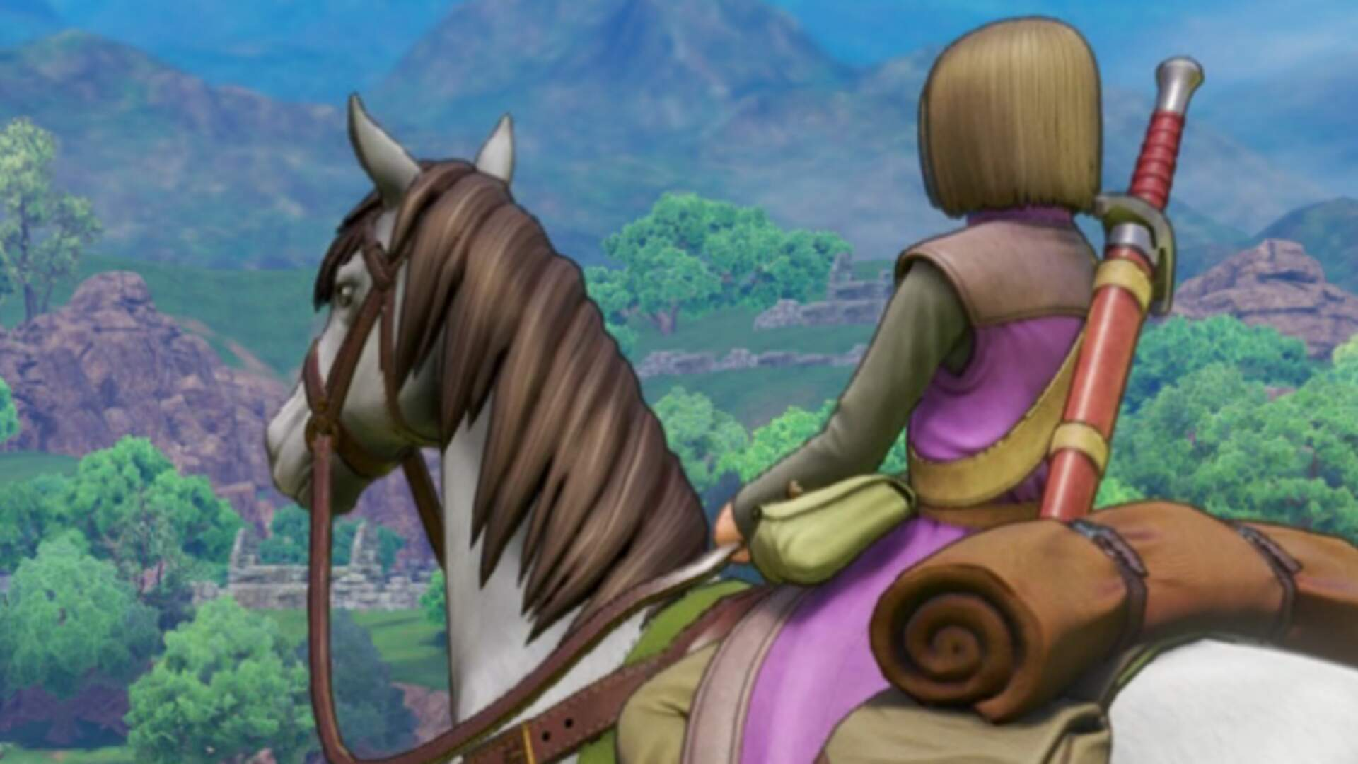 Dragon Quest XI is Engineered to Try and Woo a Western Audience (Again)