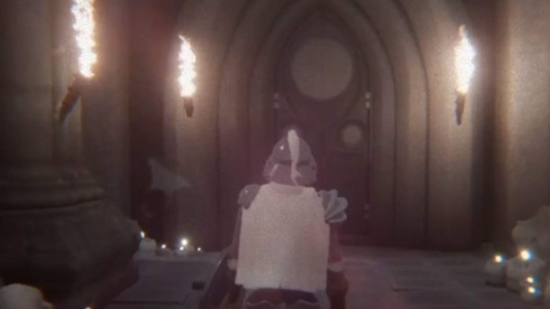 This Demon's Souls Lookalike Was Made in Dreams on PS4 in One Hour